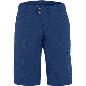 VAUDE Tamaro Shorts Damen sailor blue